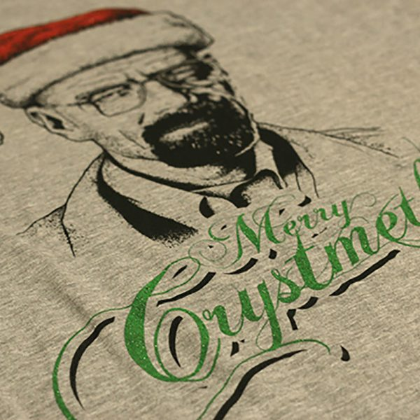 Breaking Bad – Merry Crystmeth